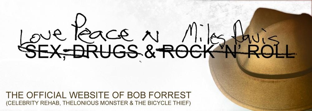 BOB FORREST MUSIC